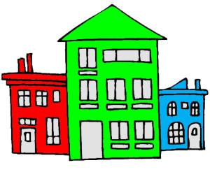 disegno-di-case-palazzi-colorato