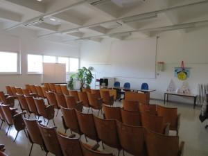 3. sala riunioni