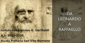 Da Leonardo a Raffaello