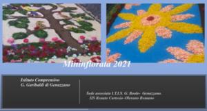 Mininfiorata 2021